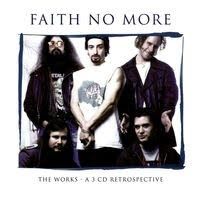 faith no more - the works (2008)
