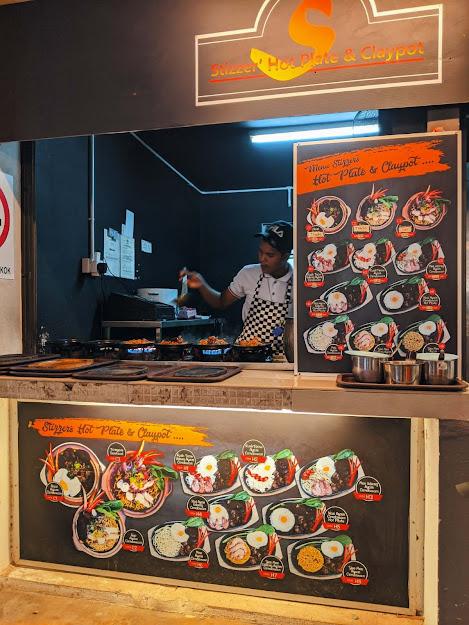 Tempat Makan Menarik Di Kimstone Kuantan