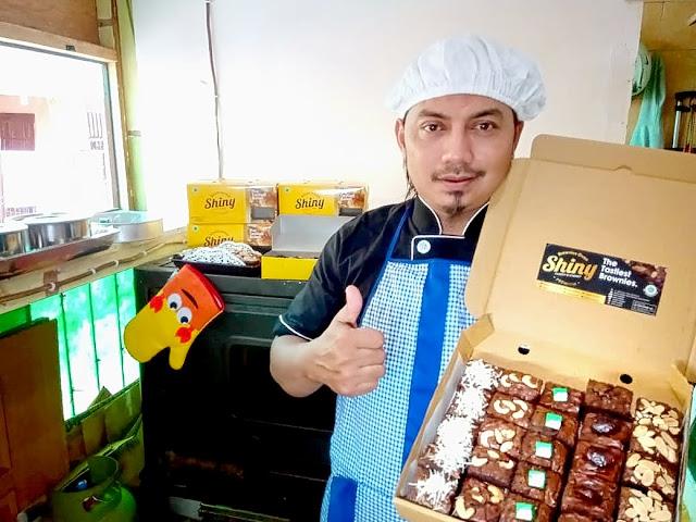 pengusaha bakery sukses