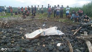 Cuaca buruk Hantam kapal nelayan Pantai Jayanti, dua orang jadi korban