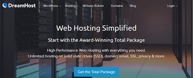 dreamhost-best-web-Hosting