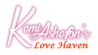 Welcome To Kemi Ashefon's Love Haven