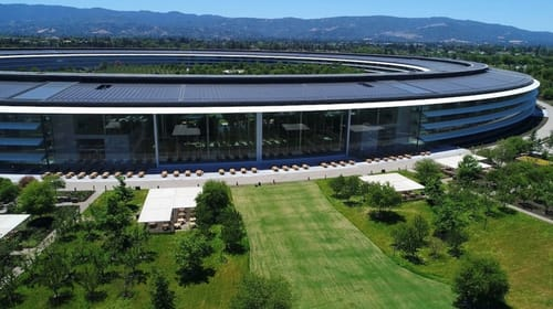 Apple tells employees to go back to the office