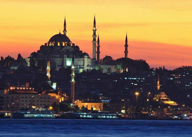 هام جدا هده أفضل 27 جامعة تركية حسب موقع  US News لعام 2020