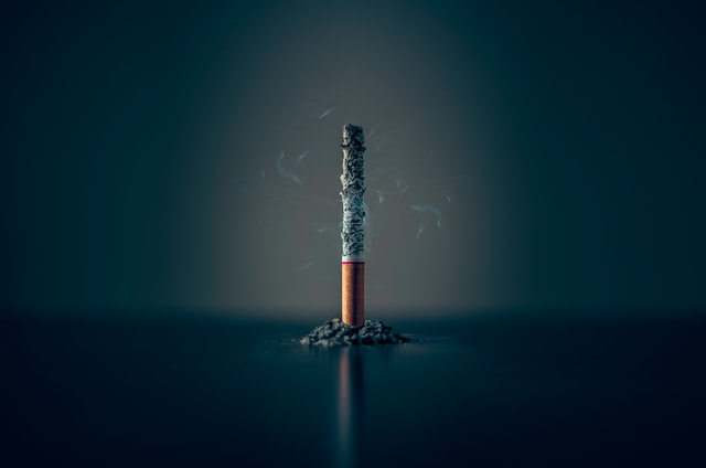 Diabetes and Smoking  Why it's a bad combination for type 2 diabetics