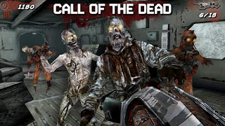 Call of Duty: Black Ops Zombies v1.0.1 apk with sd data