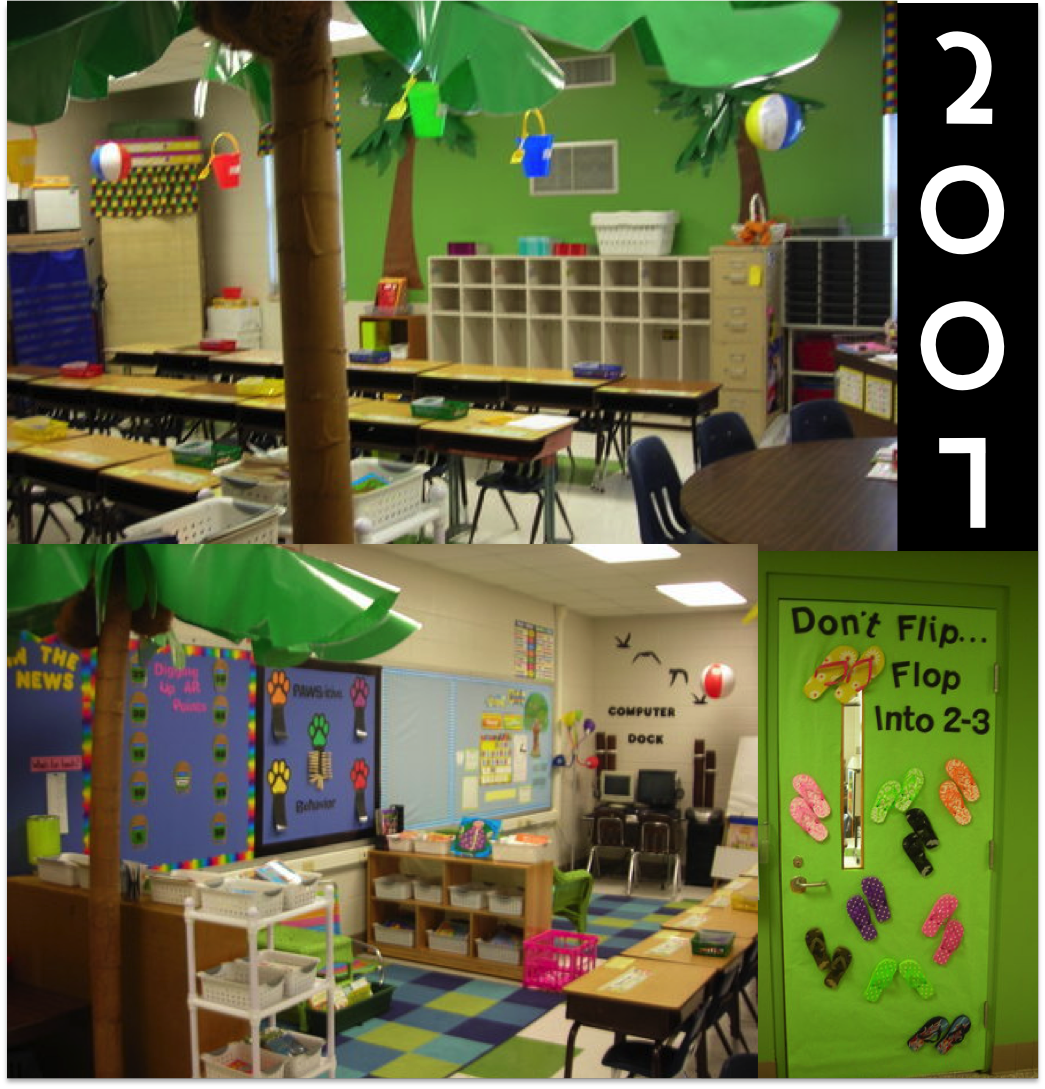 Classroom Decorating Ideas Rachel A Tall Drink Of Water
