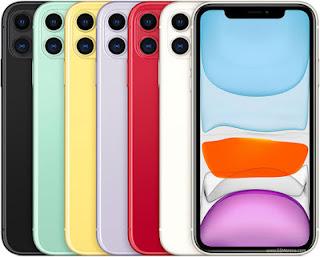 Iphone 11 Murah ITC Cempaka Mas Jakarta