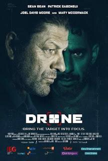 Film Drone 2017 (Hollywood)