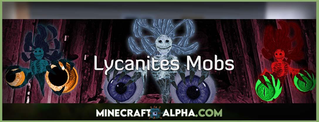 Lycanites Mobs Mod