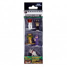 Minecraft Wolf Nano Metalfigs 5-Packs Figure