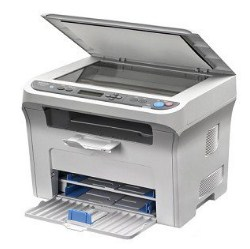 The multifunction printer that has a impress applied scientific discipline Laser Electro photographic owned pa PANTUM M5000 Printer Driver Download