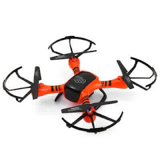 Helicute X-Drone Scout  - SpekDrone