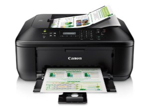 Canon PIXMA MX392 Driver, Wireless Setup and Manual Download