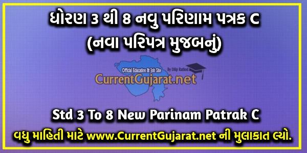 Parixa Aayojan File 2021 - Super Collection All SCE Patrak    New Parinaam Patrak C