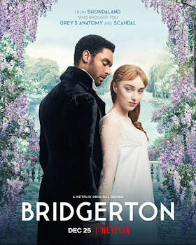 Editor's Pick - Bridgerton - SEASONS 2, 3 & 4 Greenlit