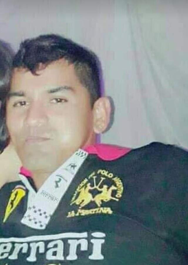 Caso Carolina Giménez: Ordenan la captura internacional de Daniel Martínez