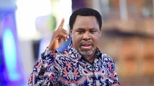 OUR CITY PROSPERED AFTER WE GAVE THE KEY TO PROPHET TB JOSHUA – COLOMBIAN MAYOR