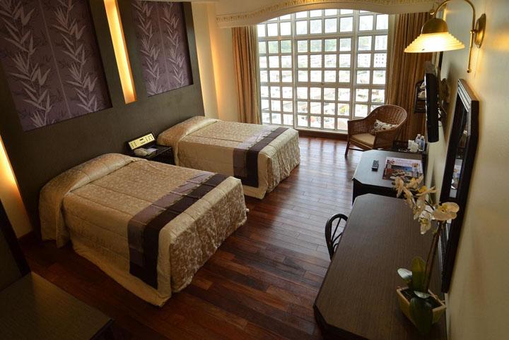 Syeun Hotel, Ipoh