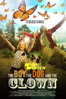 The Boy The Dog And The Clown 2019 Dual Audio Hindi [Fan Dubbed] 720p HDRip