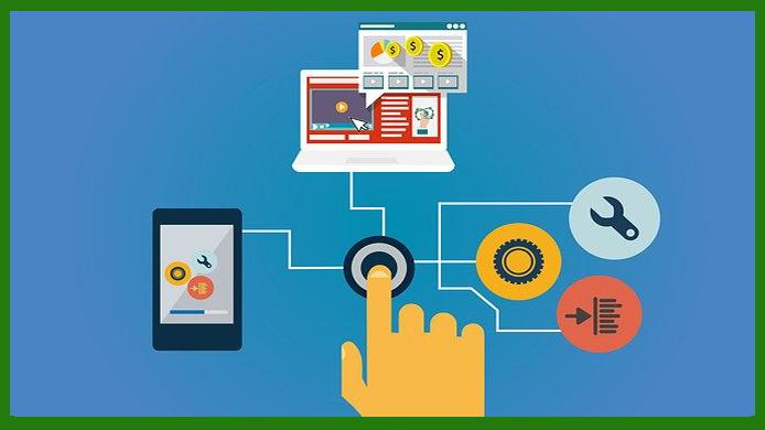 Contoh RPP Daring SMP dan Contoh RPP Daring SMA/SMK/MA