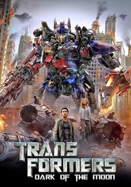 Transformers Dark of the Moon 2011 Dual Audio Hindi 720p/1080p BluRay
