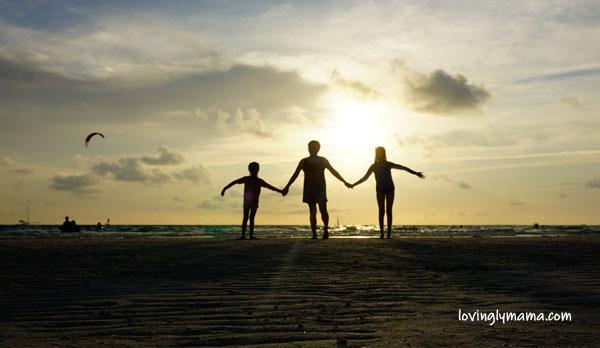 motherhood verse- Christianity - faith - happy mom - Ephesians 4:6 - Isaiah 40:11 - daughters - Lovingly Mama - Cebu wedding - formal picture - flower girl dress - kids fashion - parenting - PCOS - polycystic