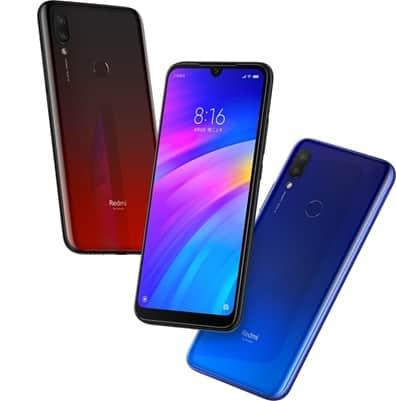 Xiaomi Redmi 7: análisis