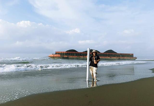 Pantai Kemiren Cilacap: Lokasi, Rute, dan Harga Tiket