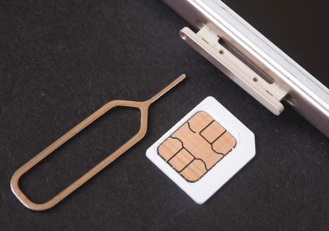 SIM Card akan tak berfungsi Jika SmartPhone Tak terdaftar Sesuai IMEI