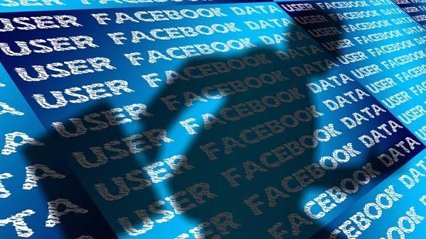 facebook data dark web