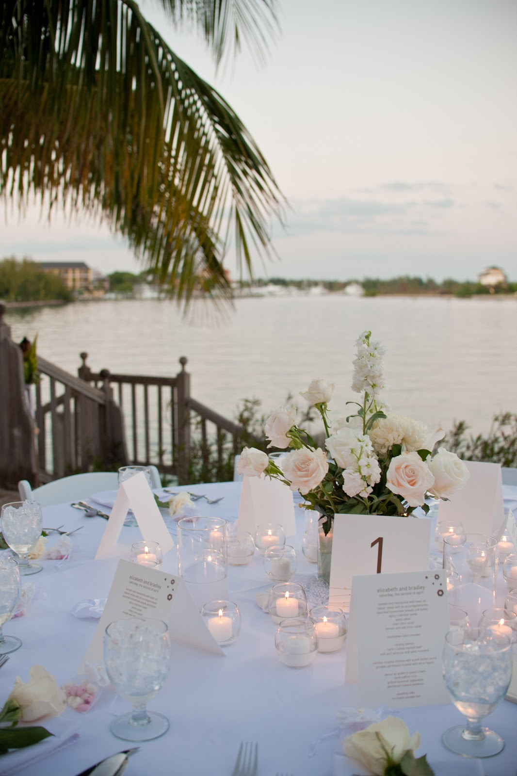 Chic Bahamas Weddings All Inclusive Grand Bahamas