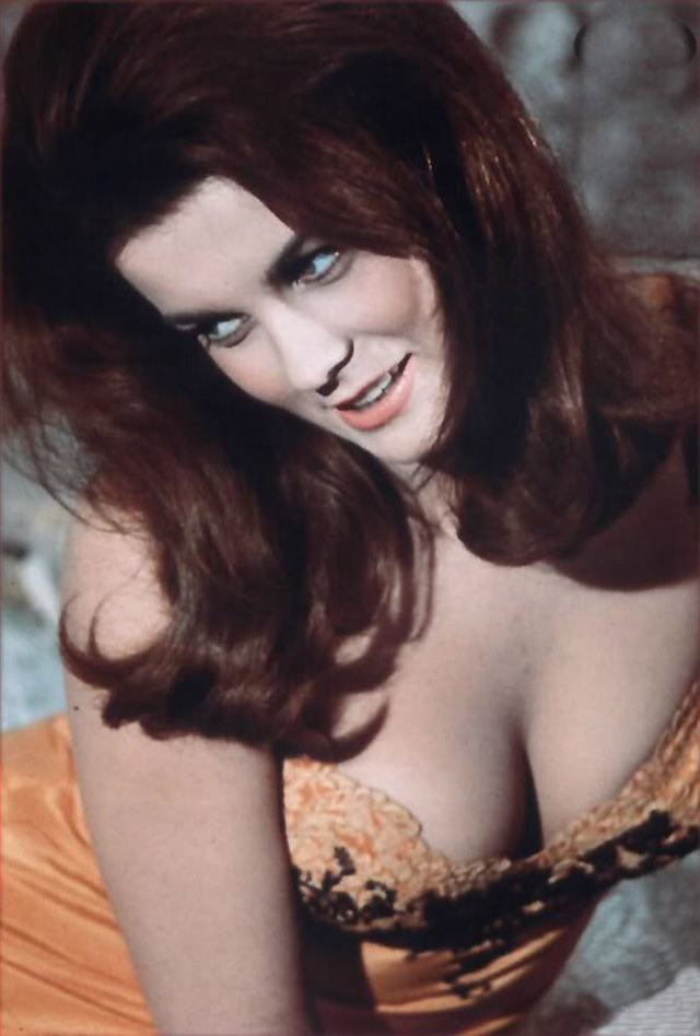Ann Margret Measurements