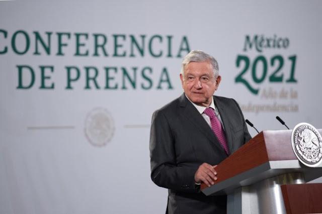 Presidente instruye a Consejería Jurídica negociar contratos de penales federales privatizados