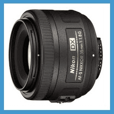 Nikon-35mm-f-1.8G AF-S-DX-Lens-for-Nikon-Digital-SLR-Cameras