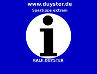 RALF DUYSTER