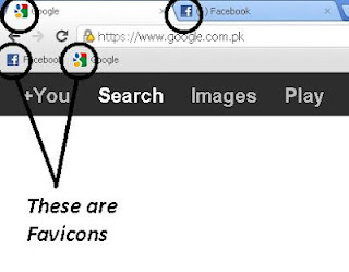 Favicons