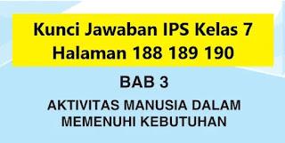 Kunci-Jawaban-IPS-Kelas-7-Halaman-188-189-190-Uji-Pemahaman-Materi-Bab-3