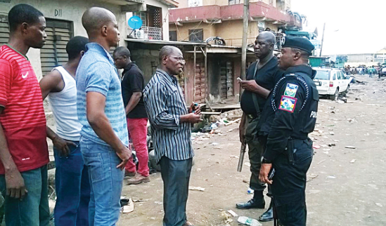 Lagos Cultists Clash Again: Two Confirmed Dead