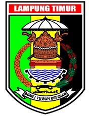 Logo | Lambang Kabupaten Lampung Timur