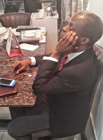 TOP SECRET: How Buhari Torturing VP Osinbajo, relegated Him As Mere Flat Tyre For Refusing To Betray Tinubu