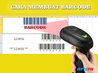 Cara Mudah Membuat Barcode di Excel untuk Memudahkan Penjualan