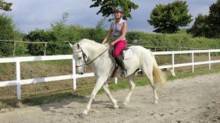 Horsexplore, Italia, ratsastusmatka