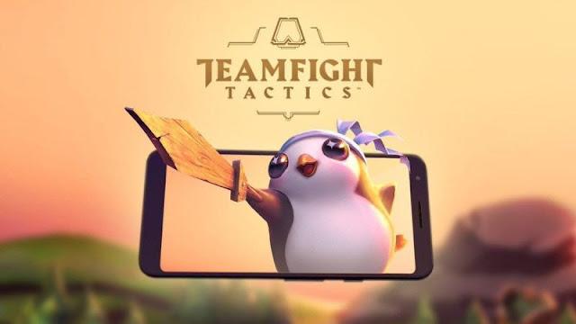 Teamfight Taktikleri: Mobil cihazlar için TFT kapalı beta sürümü başladı