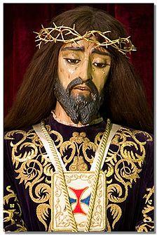 El Vía Crucis con Jesús de Medinaceli de San Fernando adelantará su hora de salida
