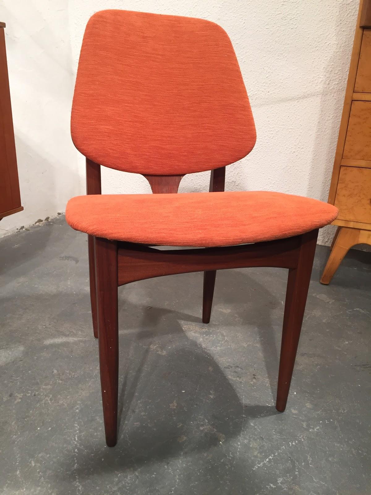 retro dining chairs ireland desk chair ebay ocd vintage furniture