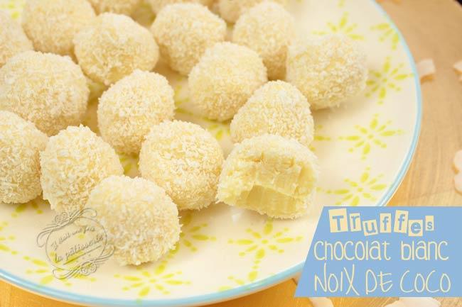 truffes-noix-de-coco