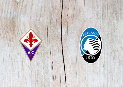 Fiorentina vs Atalanta - Highlights 30 September 2018