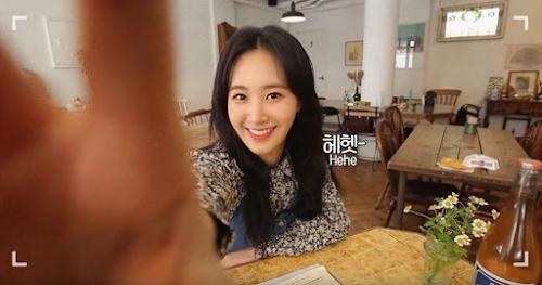SNSD 'Yuri's Winning Recipe' Ep. 7 (English Subbed)