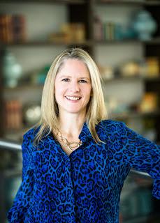 Image of author Nikki Smith